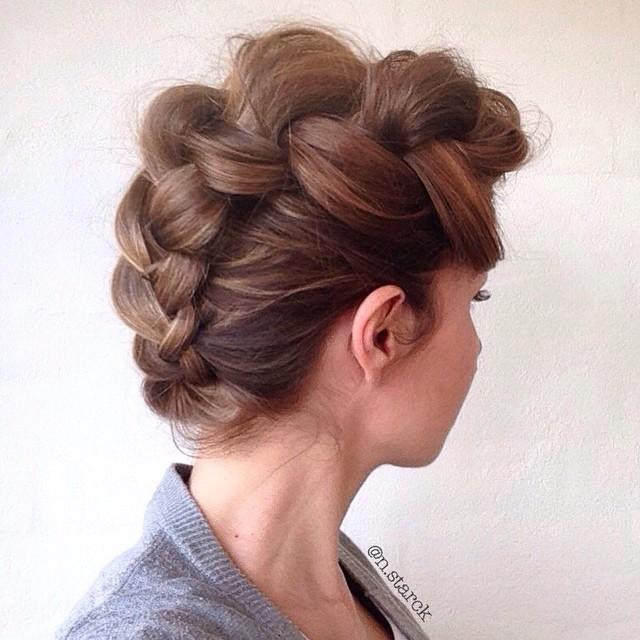 Hair Romance - Amazing hair by @n.starck