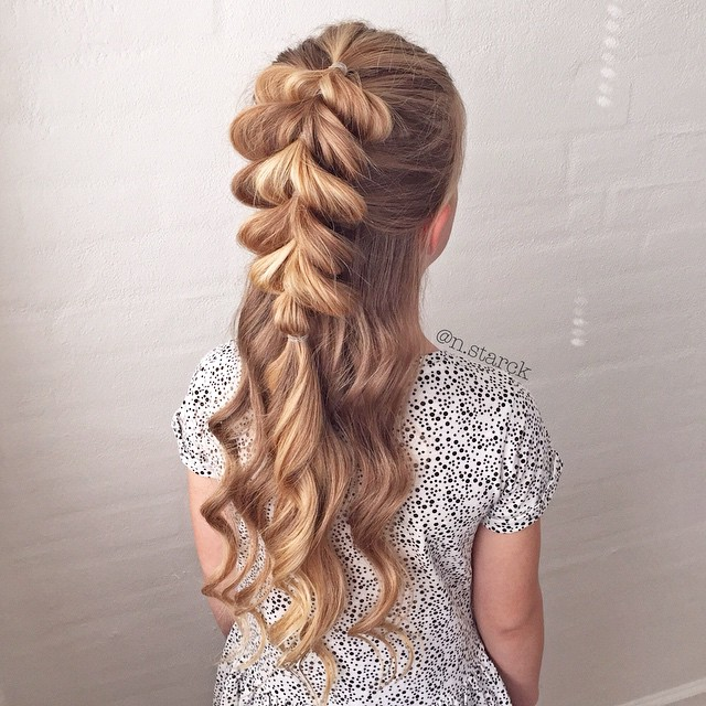Hair Romance - Amazing hair by @n.starck