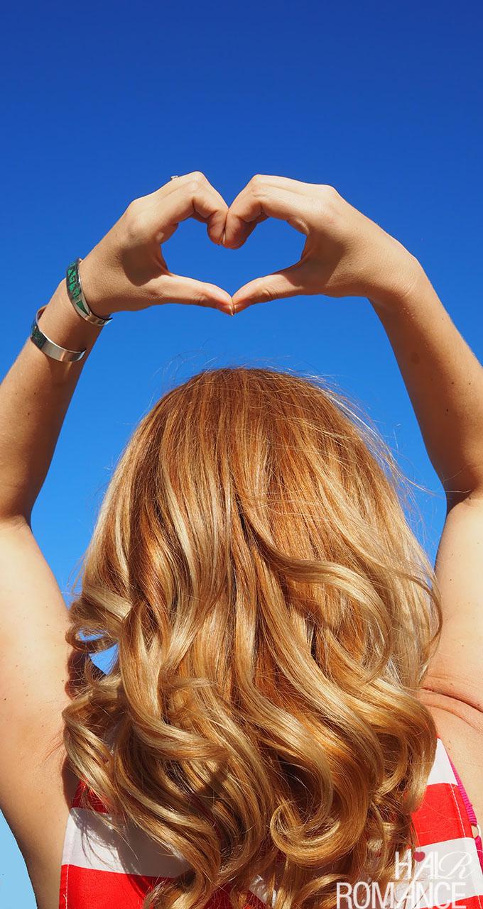 Hair Romance - Love your hair