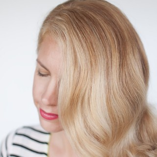 Reader Question – Simple hair care tips for dyed blonde hair