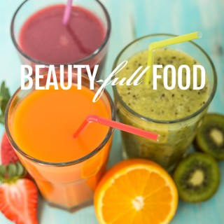 Beauty-full Food – Recipes to grow gorgeous hair and get glowing skin