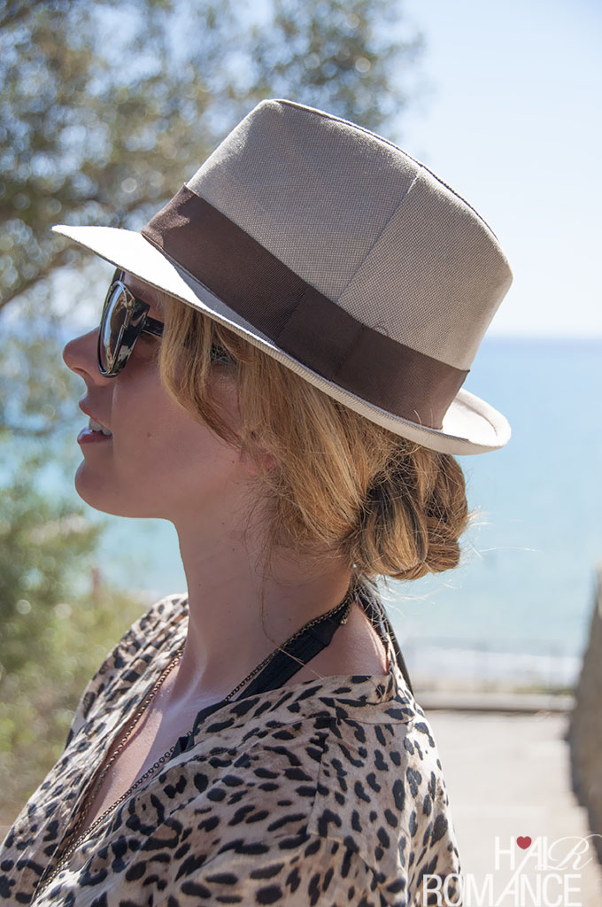 Tremendous Hat Hair Hairstyles To Wear Under Your Hat Hair Romance Schematic Wiring Diagrams Amerangerunnerswayorg