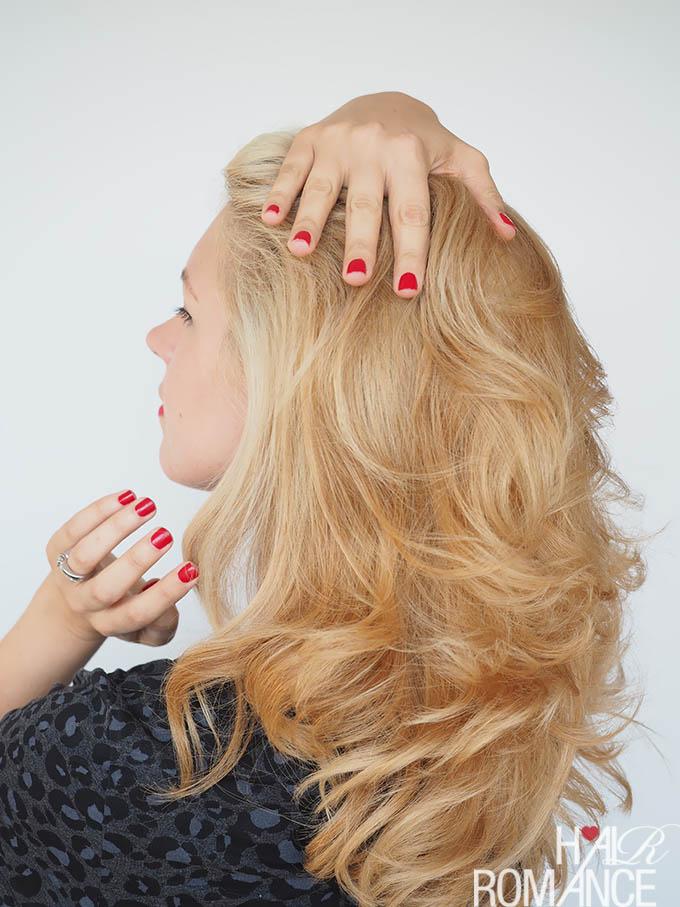 Hair Romance - How to shampoo oily hair
