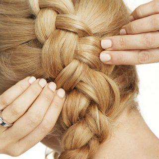 5 classic hair hacks