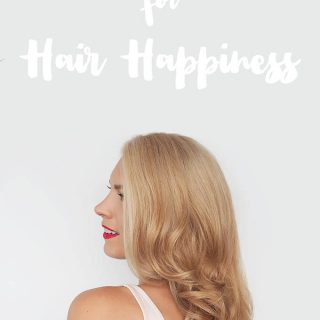 10 hacks for hair happiness