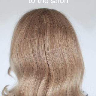 How to keep your hair colour on-point when you can't make it to the salon