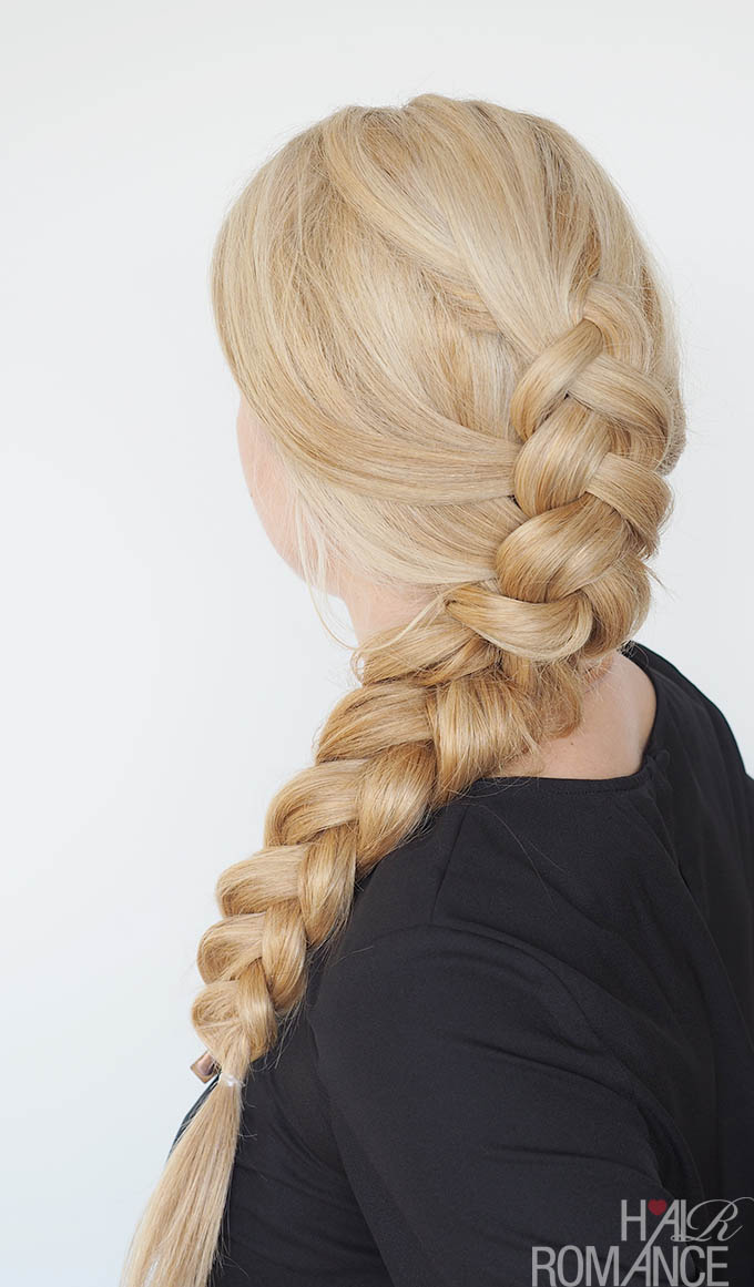 Hair Romance - Hair Q A - Why your hair won't grow as long as when you were young