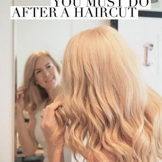 5 simple things you must do after a haircut to rock your new look
