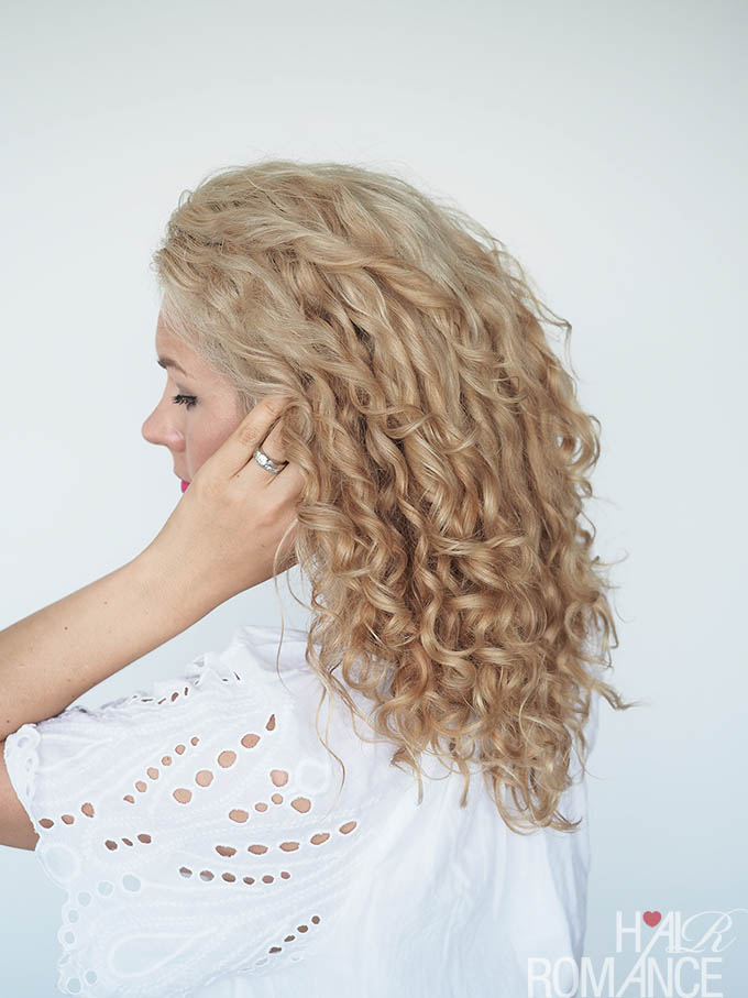 Hair Romance - How to cope with hair stress