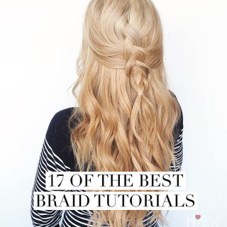 17 of the best video braid tutorials
