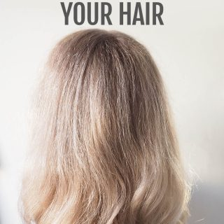 7 weird things you didn't know were damaging your hair