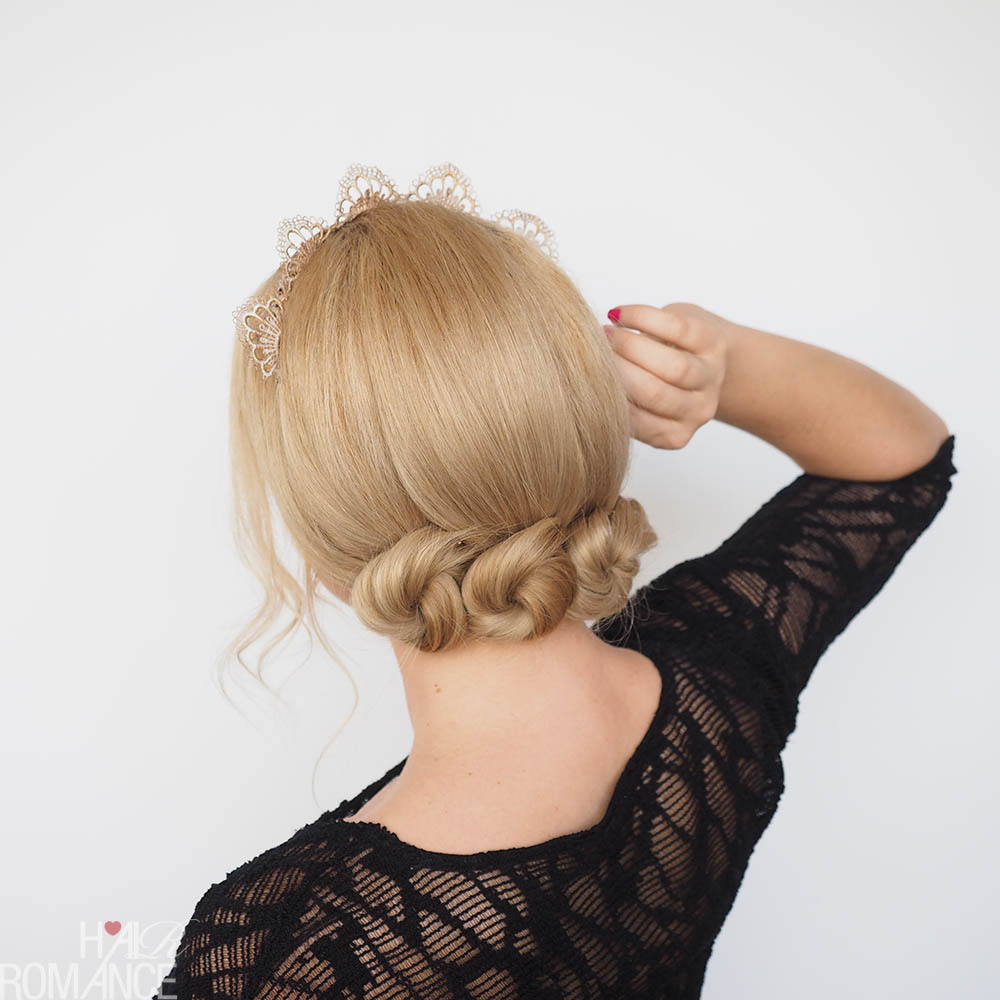 Spring Racing Hairstyles – How to style your hair to suit ...