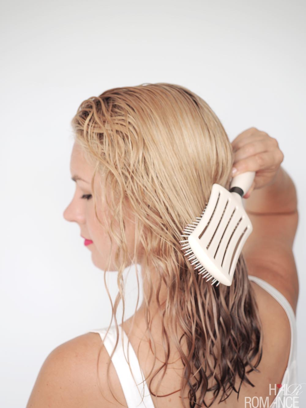 The Ultimate Eco Hair Brush Guide - Hair Romance