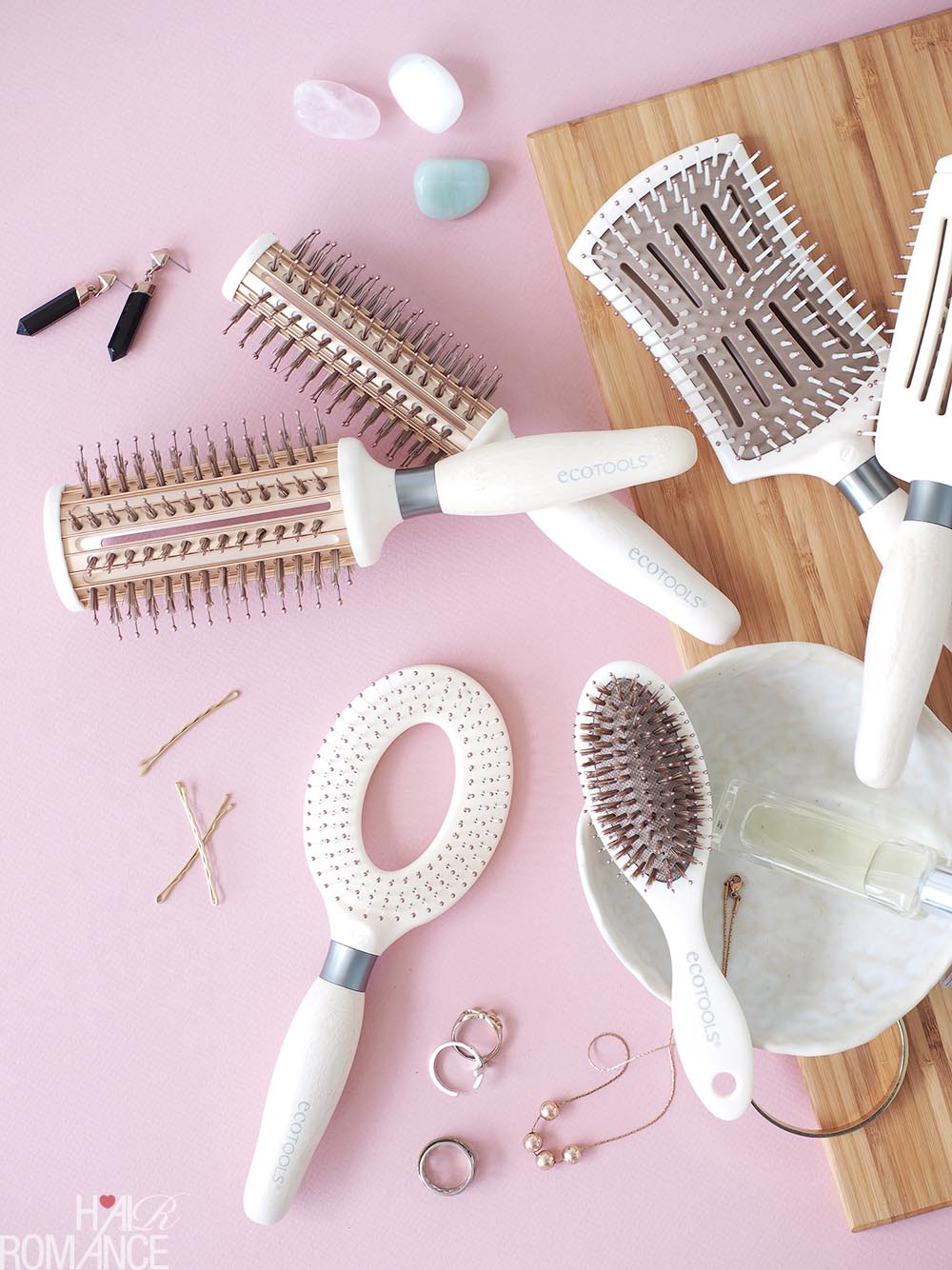 The best eco hair brush guide