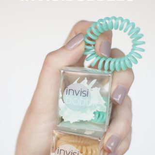 How to fix Invisibobble hair elastics