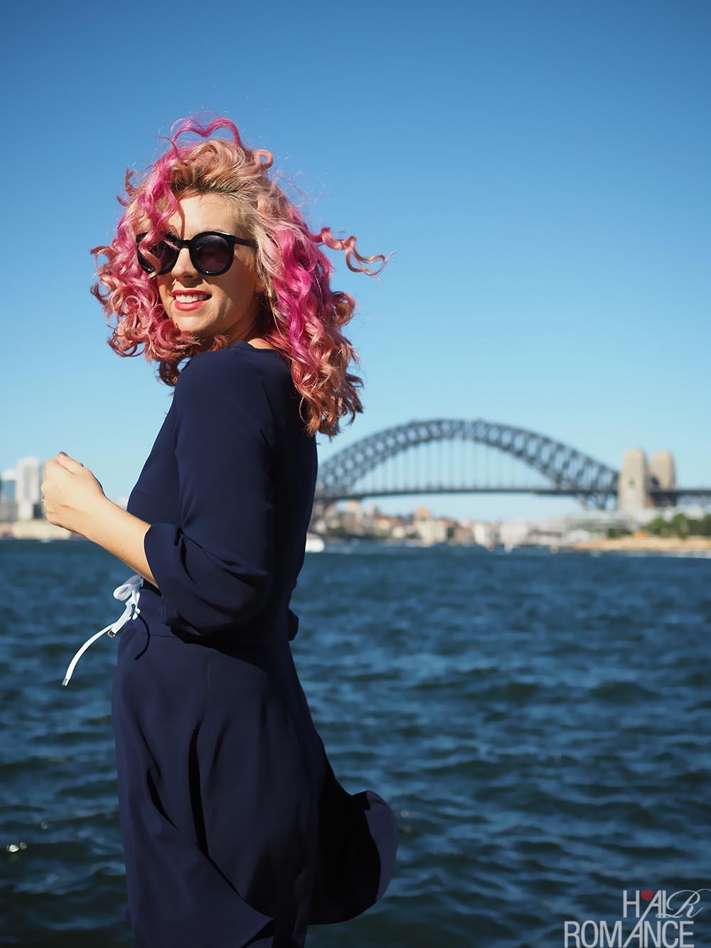 Hair Romance - Sydney