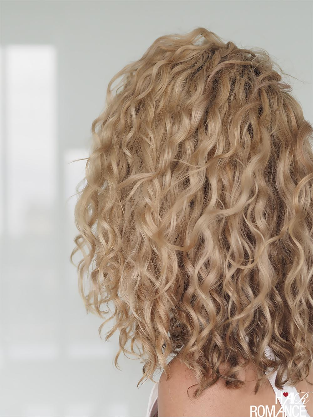The best haircuts for curly hair , Hair Romance