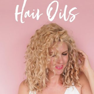 When do you use hair oils?