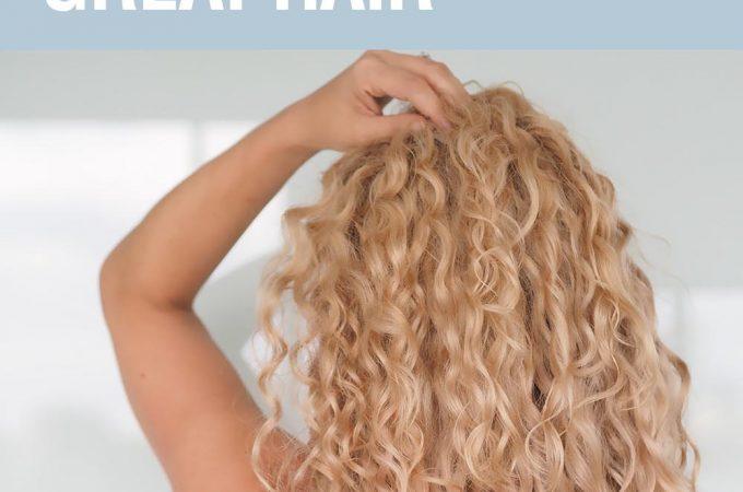 how to scalp massage