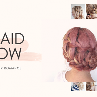 Learn to Braid Now – my exclusive online video course on styling your hair!